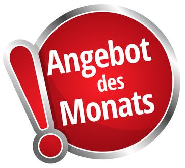 Button Angebot