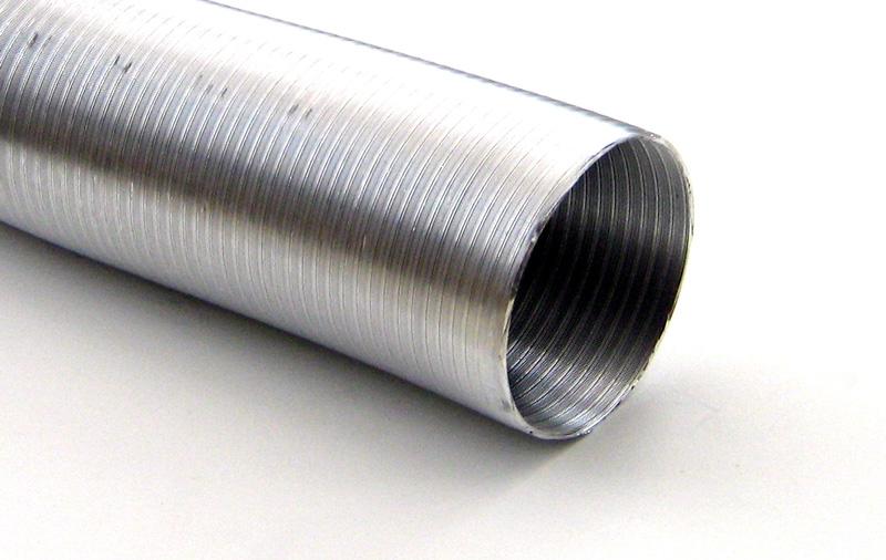 Aluminium schlauch